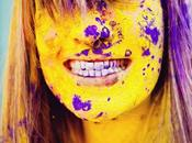 mood Happy Holi!