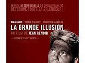 """cinémaniaque joue tour devant grande illusion"""""""