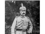 Kayser Guillaume Lille 1917.