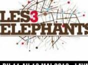 Pour 15ème édition festival Eléphants réservez places avec billetterie mesure Weezevent