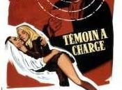 Temoin charge (1957)