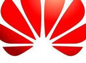 Huawei envoie lourd Barcelone avec l'Ascend D-Quad