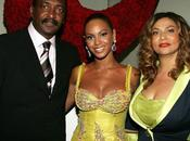 Mathew Knowles parle Blue