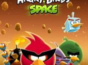 Angry Birds Space, aventure rescousse NASA