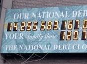dette augmente beaucoup plus prévu
