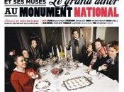 Rossini muses Grand dîner l'Atelier lyrique l'Opéra Montréal