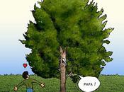 Auprès arbre