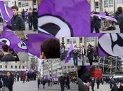Rassemblement anti #Acta Paris