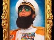 Dictator nouveau poster
