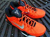 Nike Zoom Kobe 'Total Orange'