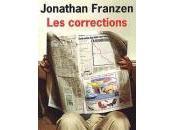 corrections, Jonathan Franzen