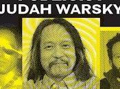 Gonzaï Damo Suzuki, Aquaserge, Publicist Judah Warsky Maroquinerie (09/03/2012)