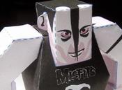 Papertoy Jerry Only KNGL