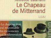 chapeau Mitterrand Antoine LAURAIN