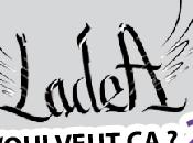 Ladea veut [Tape]