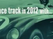Jaguar Heritage Racing Team renoue avec histoire