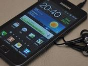 Flash Root Galaxy avec officielle Samsung, XXLPQ, Android 4.0.3