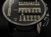 Montre Type Division Furtive