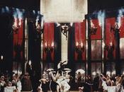 OPÉRA PARIS 2011-2012 LUSTIGE WITWE/LA VEUVE JOYEUSE Franz LEHAR mars 2012 (Dir.mus Asher FISCH, scène Jorge LAVELLI)
