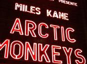 arctic monkeys squattent paris