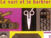 Nazi Barbier, Edgar Hilsenrath