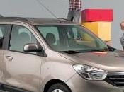 Dacia Lodgy tarifs