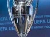 (1/4) Chelsea jouera face Benfica
