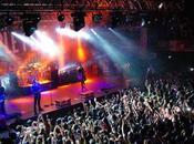 Concert Simple Plan Rome