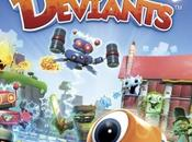 [Test] Little Deviants Reality Fighters VITA