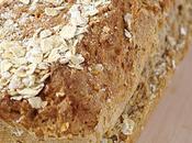 Lazy bread (Pain Irlandais)