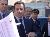 Video Sarkozy Toulon face avec Ligue droits l'Homme
