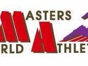 3èmes Championnats monde d'athlétisme salle vétérans Clermont-Ferrand