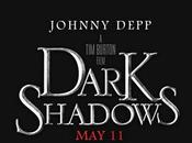 Dark Shadows nouveau Burton