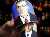 hold-up électoral Poutine.