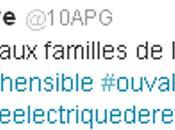 Voici pourquoi Laure Manaudou Fermé compte Twitter