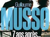 après..., Guillaume Musso