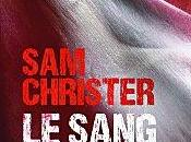 Sang Suaire Christer