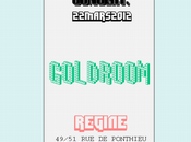 [CONCERT] Goldroom Paris