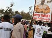 Sénégal :Tous unis contre Abdoulaye Wade