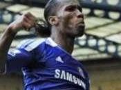 Didier Drogba route pour Shangai Shenhua football!!!!!