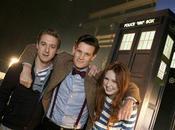 [Doctor Who] L'identité nouvelle compagne révélée