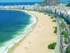 Tourisme explose Brésil
