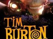 Burton cinémathèque française