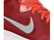 Nike LeBron Team Red-Challenge Red-Wolf Grey