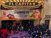 Muppets Walk Fame!!