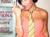 Melanie Fiona couvre Vibe Vixen, croise Spike dans rues nous parle