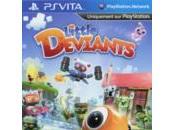 Little Deviants (PSVita)