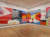 James Rosenquist York