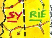guerre civile Syrie deux scénarios