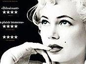 Week with Marilyn, Michelle Williams époustouflante